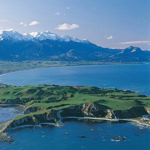 New Zealand South Island Top To Bottom Challenge