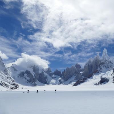 Patagonia Challenge